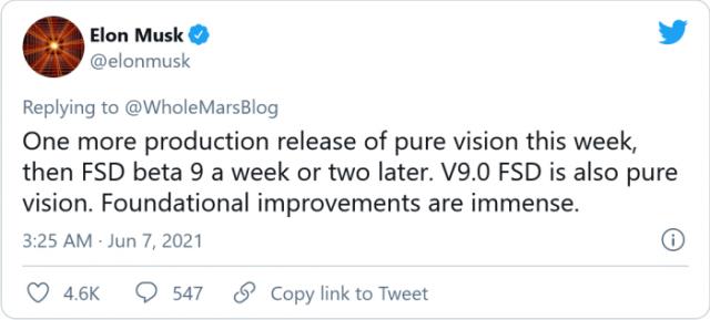 Screenshot_2021-06-07 Elon Musk Tesla FSD V 9 will be 'Pure Vision,' coming within next three weeks.png