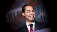 The ambitious Latino Texan, Julian Castro, announced in January his candidacy for the American presidential election