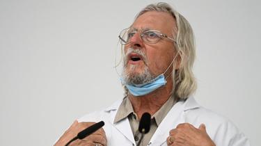 Le mois prochain, Didier Raoult sera retraité de son poste de professeur des universités-praticien hospitalier (PU-PH).