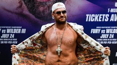 Boxing: Wilder, Joshua … Tyson Fury's Position Prior Retirement