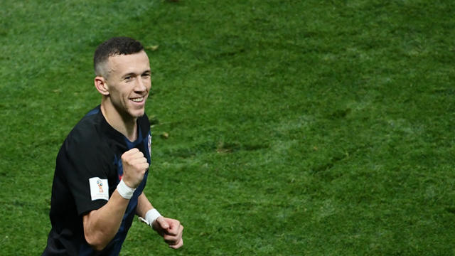 Mondial 2018: Coup dur pour l'équipe de Croatie à la veille de la finale
