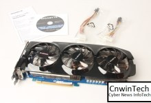 GIGABYTE GTX 670 Performance Review, Directly With A Powerful OC Version 3