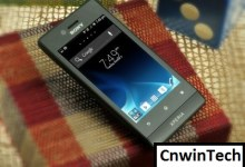 Full Performance Review: Sony Xperia Miro (ST23i), Smartphone Youths, Rely on Social Media 4