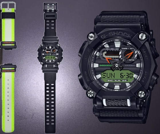 cnwintech best new release casio watches august 2020 21