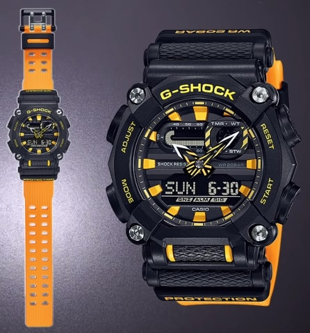 cnwintech best new release casio watches august 2020 22