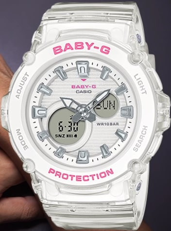 cnwintech best new release casio watches august 2020 39