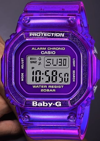 cnwintech best new release casio watches august 2020 40