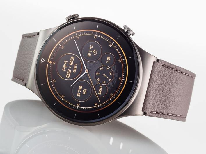 Review HUAWEI WATCH GT 2 Pro and HUAWEI WATCH FIT, the New Huawei Smartwatch with more Luxury Premium Design 18