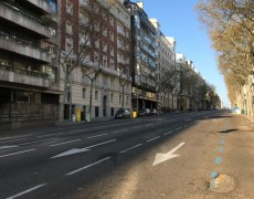 How I'm Coping With Spain's Coronavirus Lockdown - CoinDesk