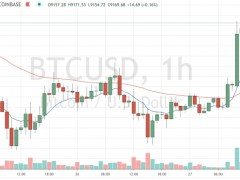 Market Wrap: Bullish Traders Push Bitcoin Over $9,100, Returning to Halving Levels - CoinDesk