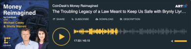 Money Reimagined: 'They Starve.' The Ugly Side to the US's KYC-AML Obsession