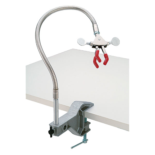 Cole Parmer Ultra Flex Support system with 18 flex arm