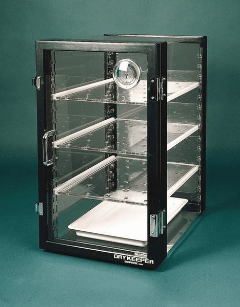 Dry Keeper Desiccator Cabinets Vertical Electronic from