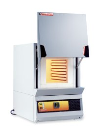 Carbolite CWF13 Heavy Duty Box Furnace 1300C 13 6 L ...