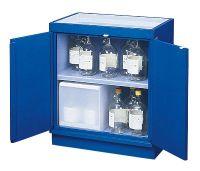 SciMatCo Full Size Acid Storage Cabinet thirty 2 5 L ...