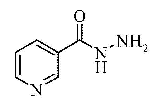 Nicotinic acid hydrazide 97 100g from Cole-Parmer