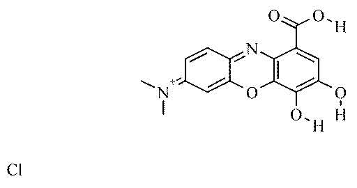 Gallocyanine 10g from Cole-Parmer