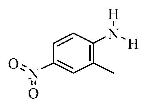 2 Methyl 4 nitroaniline 99 100g from Cole-Parmer