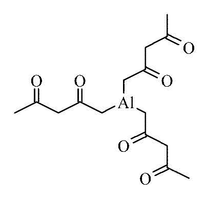 Aluminum acetylacetonate 97 100g from Cole-Parmer