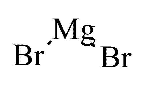 Magnesium bromide hexahydrate p a 1kg from Cole-Parmer