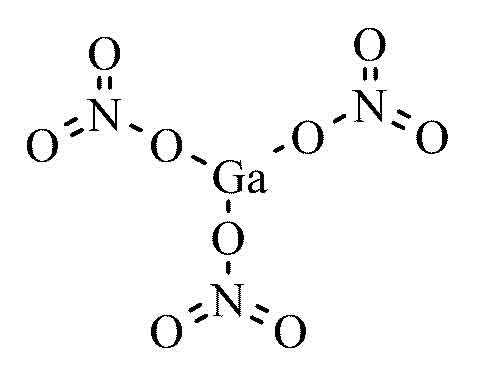 Gallium III nitrate hydrate 99 9998 5g from Cole-Parmer