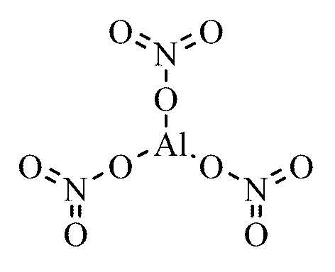 Aluminum Nitrate 9 hydrate Acs 500g CAS 7784 27 2 from