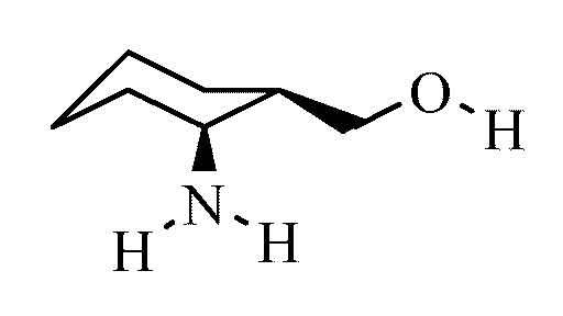 cis 2 Hydroxymethyl 1 cyclohexylamine hydrochloride 99