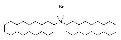 Dimethyldioctadecylammonium bromide 99 5g from Cole-Parmer