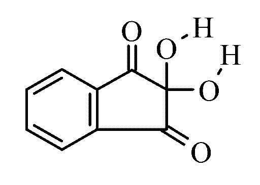 Ninhydrin reagent ACS 10g from Cole-Parmer