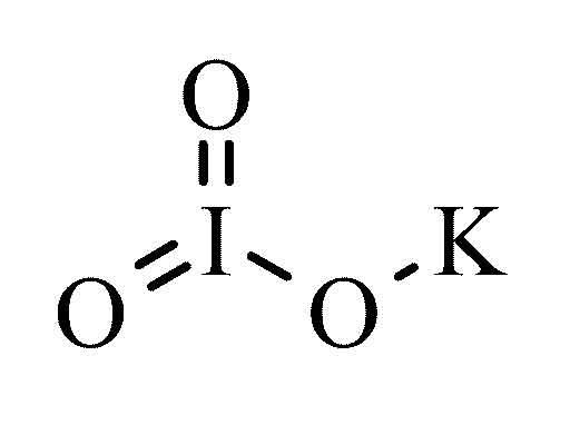 Potassium iodate reagent ACS powder 500g from Cole-Parmer