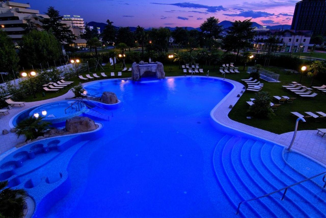 Hotel Terme all Alba  Colli Euganei