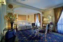 Palace Hotel Meggiorato Colli Euganei