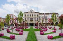 Hotel Centrale Colli Euganei
