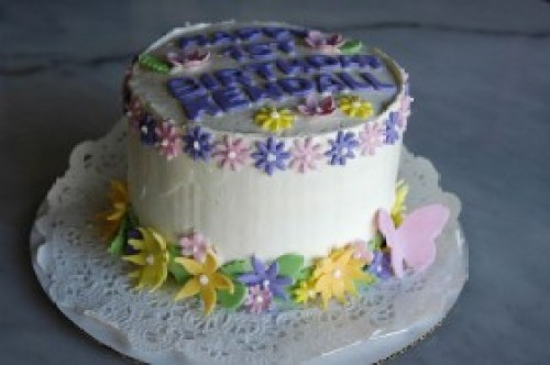 5-Pastel-Party-280x186 Color Inspiration in Cake: A Rainbow Array of Birthday Confections Color