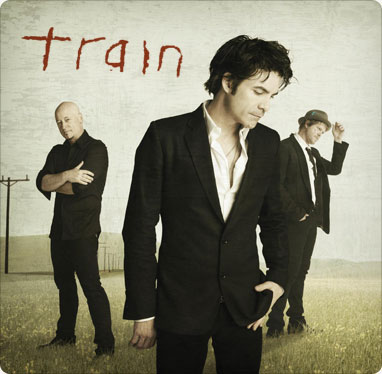 "Train ""If It's Love"" Sweepstakes"