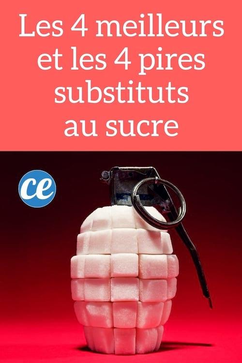 Guide Alimentaire Pour Diabétique Gratuit : guide, alimentaire, diabétique, gratuit, Voici, Meilleurs, Pires, Substituts, Sucre, Votre, Santé.