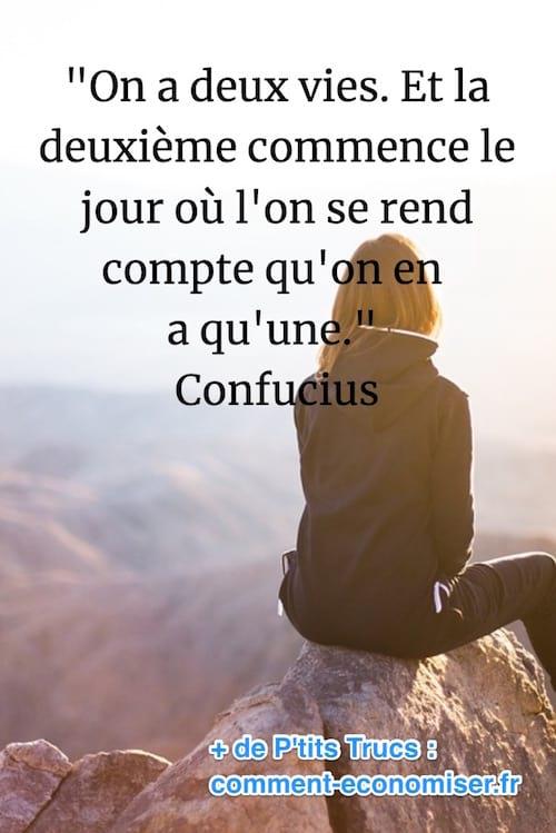 Petite Phrase Sur La Vie : petite, phrase, Citations, Inspirantes, Changer, Votre