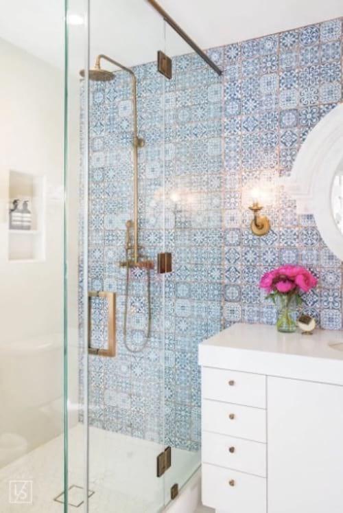 15 magnifiques salles de bain que vous