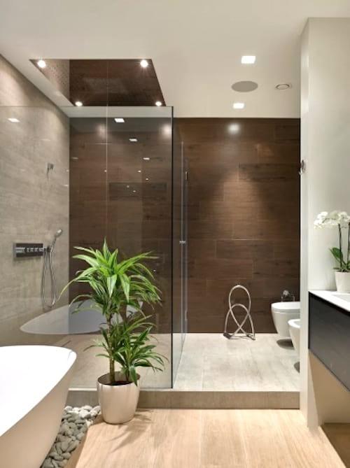 15 Magnifiques Salles De Bain Que Vous Aimeriez Bien Avoir A La Maison