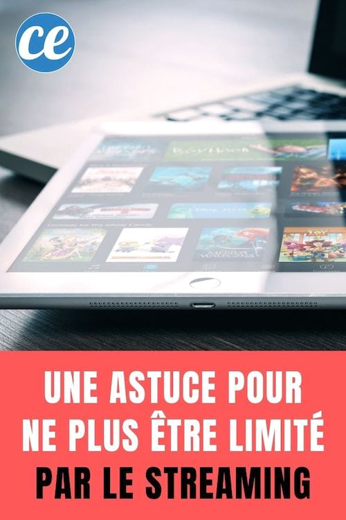 Comment Eviter Les Coupures En Streaming : comment, eviter, coupures, streaming, Astuce, être, Limité, Streaming.