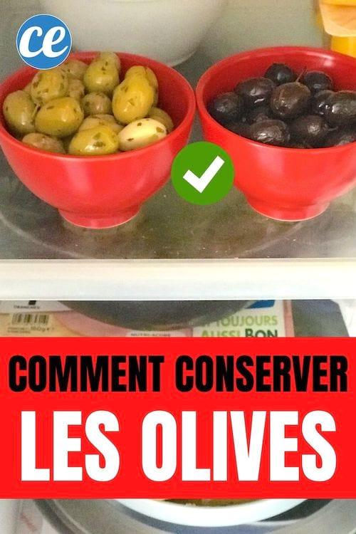 Comment Préparer Des Olives Noires Fraîchement Cueillies ? : comment, préparer, olives, noires, fraîchement, cueillies, Voici, Comment, Conserver, Olives, Fraîches, Pendant