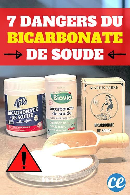 Aerophagie Et Bicarbonate De Soude : aerophagie, bicarbonate, soude, Dangers, Bicarbonate, Soude, Monde, Devrait, Connaître.