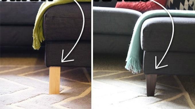 19 astuces pour rendre vos meubles ikea