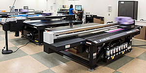 sign and poster printing service
