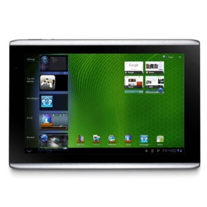 Acer Iconia Tab A500 Price, Specifications, Features