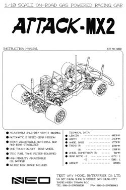 Neo Manuals