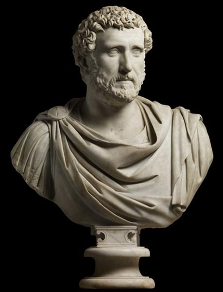 Antonino Pio  Imperatore romano  Comune di Lanuvio