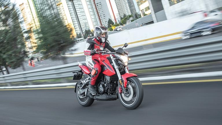 Italika presenta la Vort-X 650, la nueva motocicleta de la marca