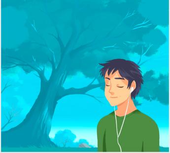 La app de meditación mindfulness más exitosa de Europa: Petit BamBou, llega a México