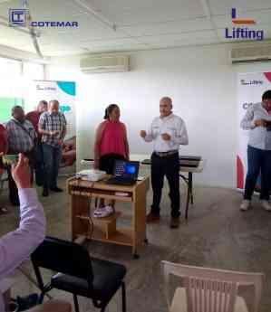 Lifting de México reafirma su compromiso con la educación y el bienestar